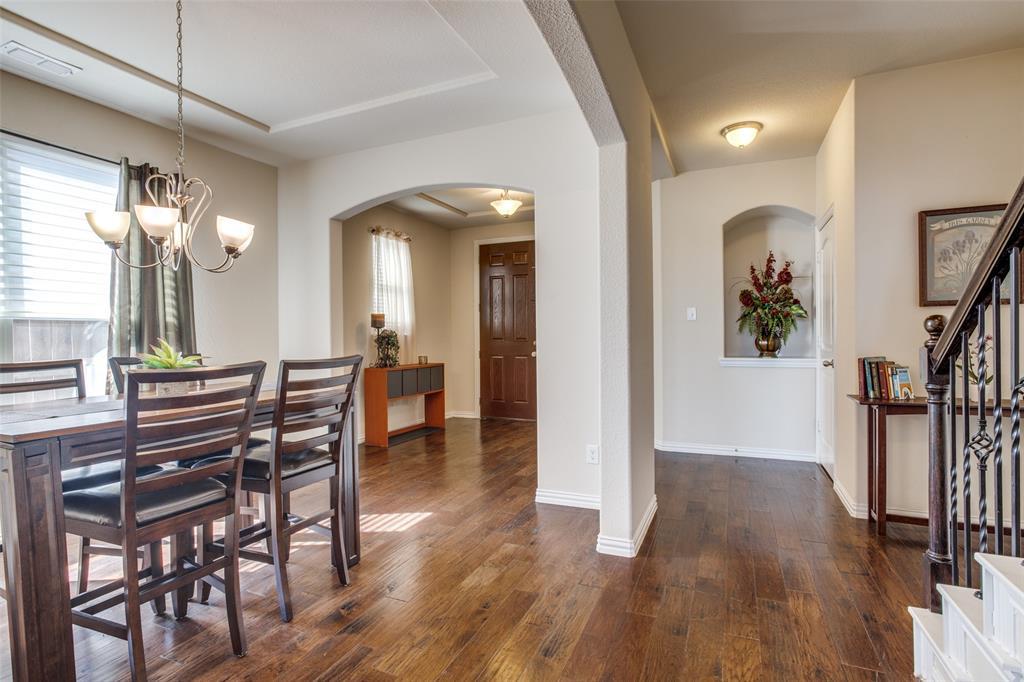 701 Spring Falls Drive, McKinney, Texas 75071 - acquisto real estate best celina realtor logan lawrence best dressed realtor