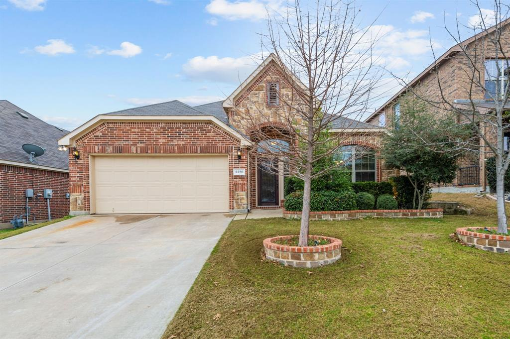 3320 Lone Tree Lane, Fort Worth, Texas 76244 - Acquisto Real Estate best plano realtor mike Shepherd home owners association expert