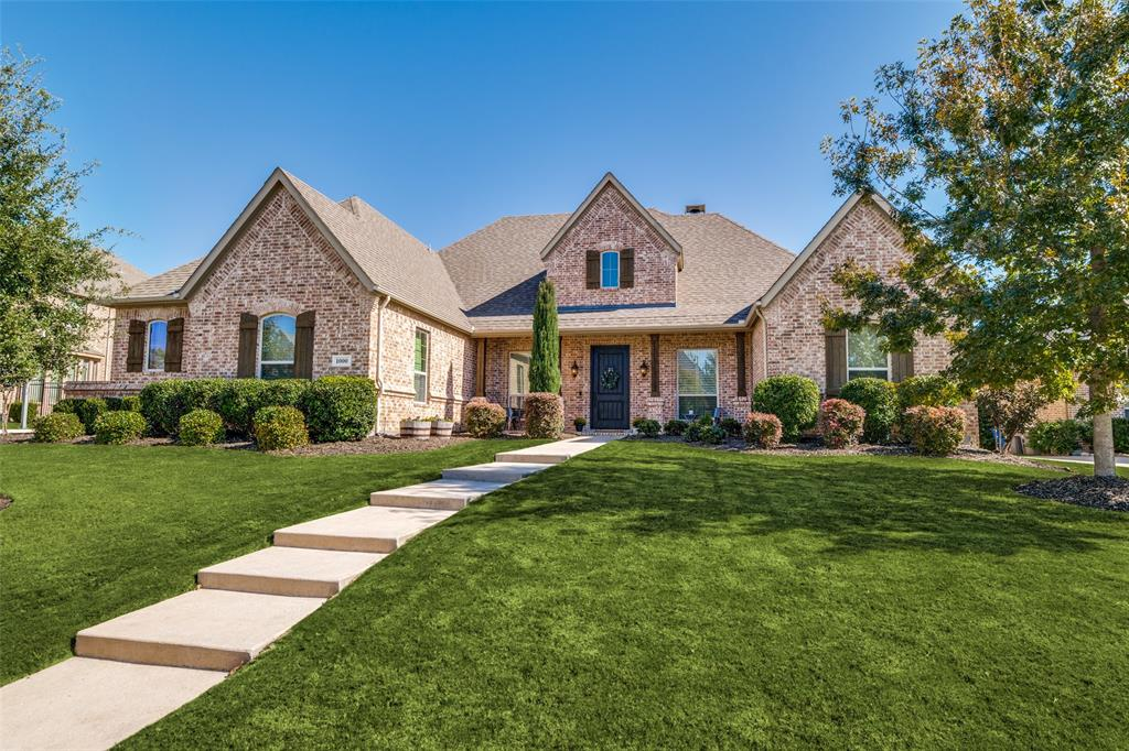 1000 DEER RUN Lane, Prosper, Texas 75078 - acquisto real estate best allen realtor kim miller hunters creek expert
