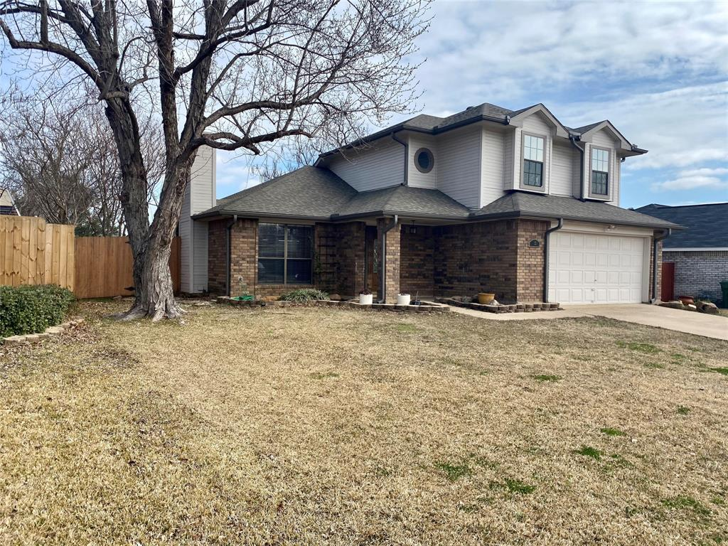 1433 Sedalia Drive, Flower Mound, Texas 75028 - acquisto real estate best investor home specialist mike shepherd relocation expert