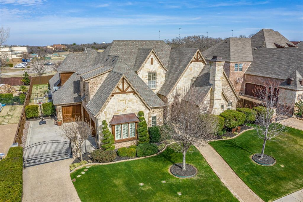 420 Chapel Downs Drive, Southlake, Texas 76092 - acquisto real estate best luxury home specialist shana acquisto