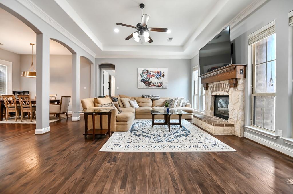 1404 Steepleview Lane, McKinney, Texas 75069 - acquisto real estate best prosper realtor susan cancemi windfarms realtor