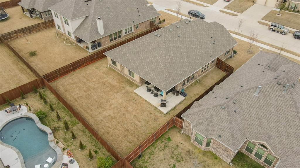 805 Foxtail Drive, Mansfield, Texas 76063 - acquisto real estate mvp award real estate logan lawrence