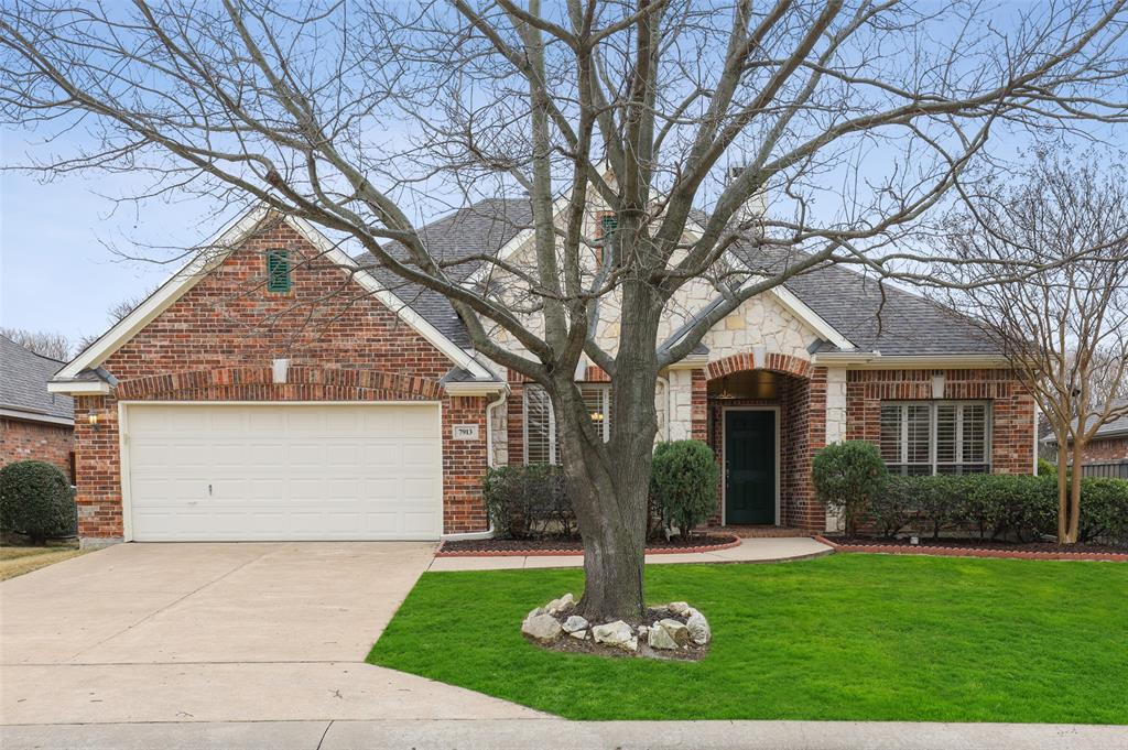 7913 Goldfinch Drive, McKinney, Texas 75072 - Acquisto Real Estate best plano realtor mike Shepherd home owners association expert