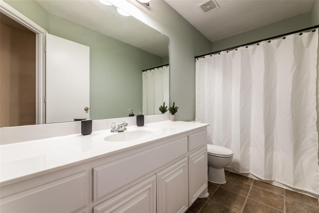 2309 Halladay Trail, Fort Worth, Texas 76108 - acquisto real estate best designer and realtor hannah ewing kind realtor