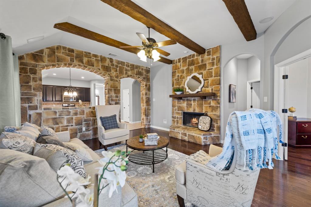 3320 Lone Tree Lane, Fort Worth, Texas 76244 - acquisto real estate best highland park realtor amy gasperini fast real estate service