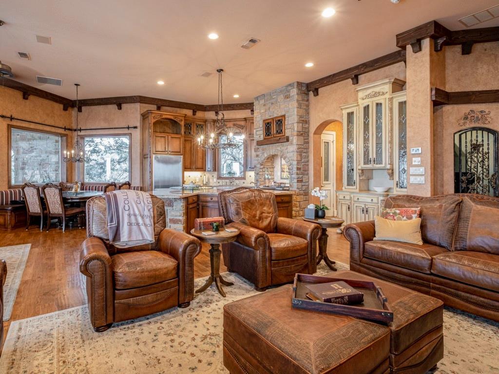 2305 Alexa Court, Granbury, Texas 76048 - acquisto real estate best celina realtor logan lawrence best dressed realtor