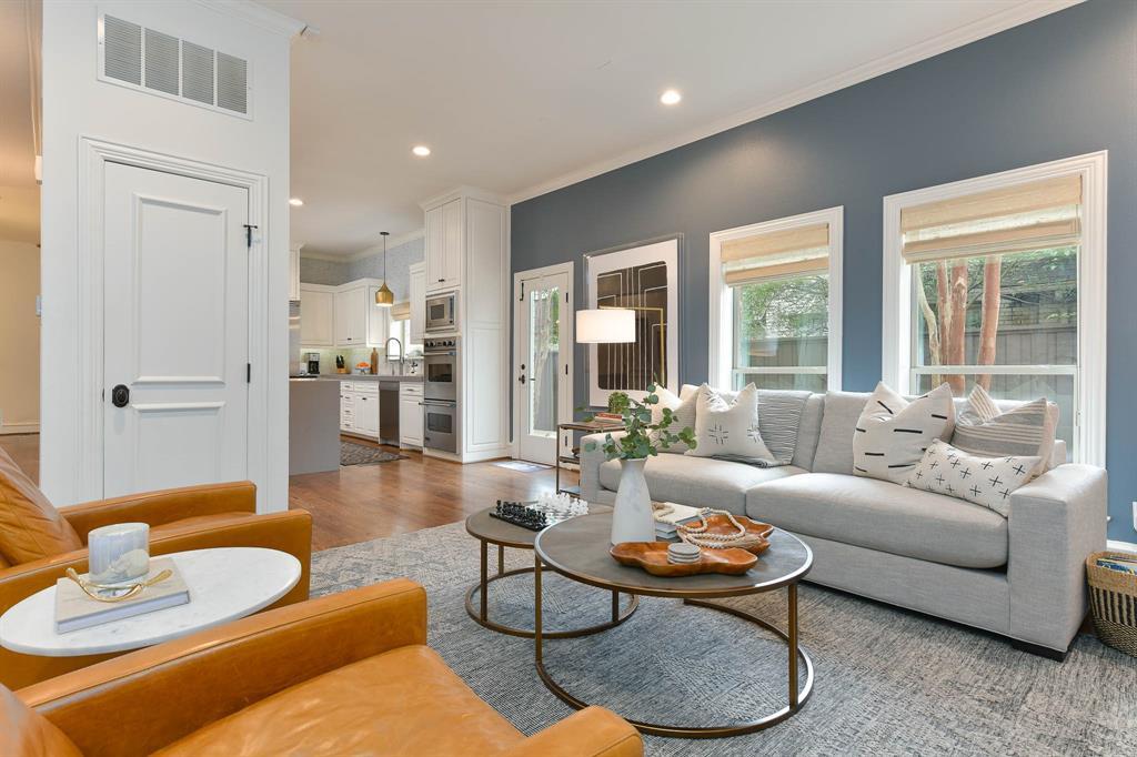 4516 Edmondson Avenue, Dallas, Texas 75205 - acquisto real estate best style realtor kim miller best real estate reviews dfw