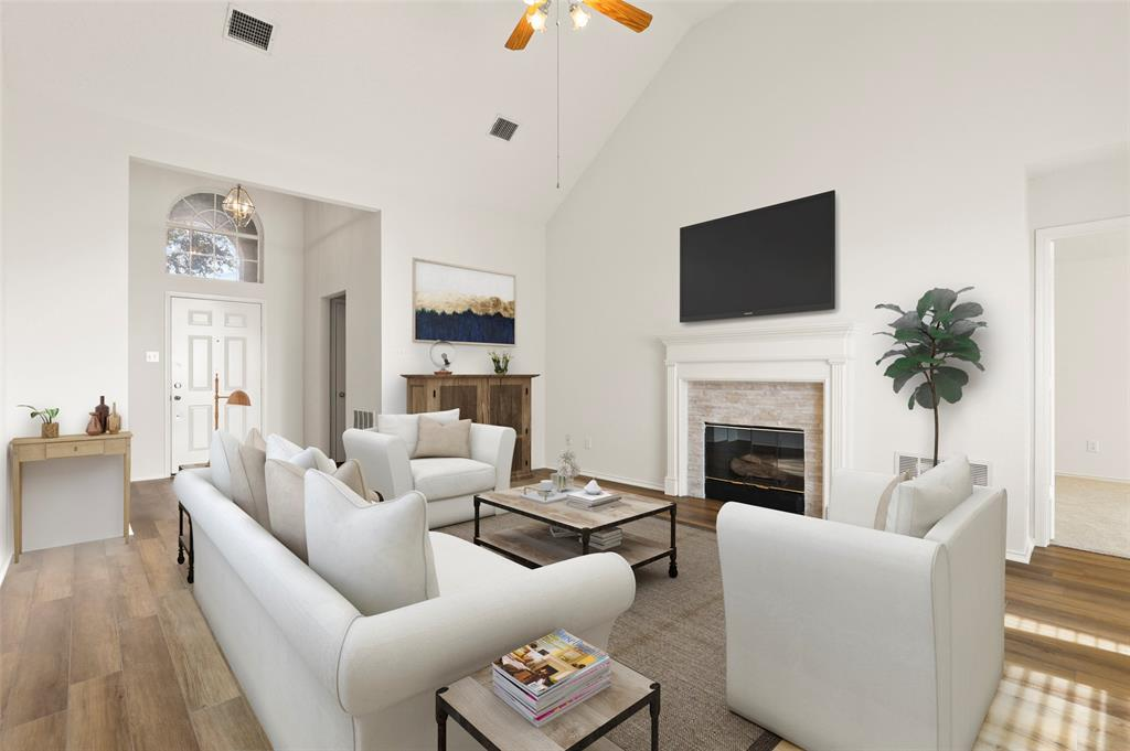 2216 Starleaf Place, Flower Mound, Texas 75022 - acquisto real estate best allen realtor kim miller hunters creek expert