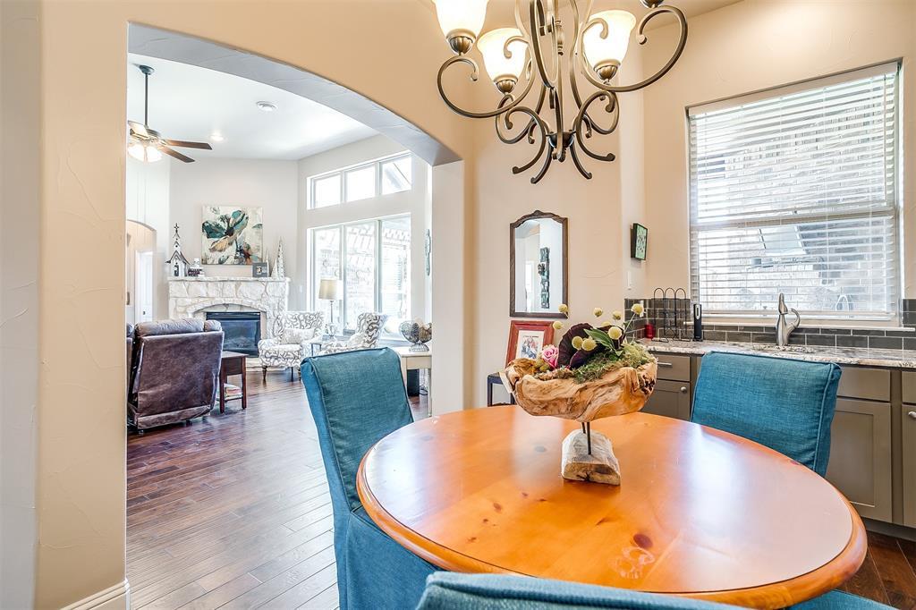 157 Diablo Drive, Burleson, Texas 76028 - acquisto real estate best celina realtor logan lawrence best dressed realtor
