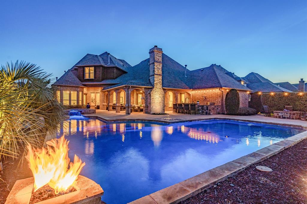 420 Chapel Downs Drive, Southlake, Texas 76092 - acquisto real estate best looking realtor in america shana acquisto