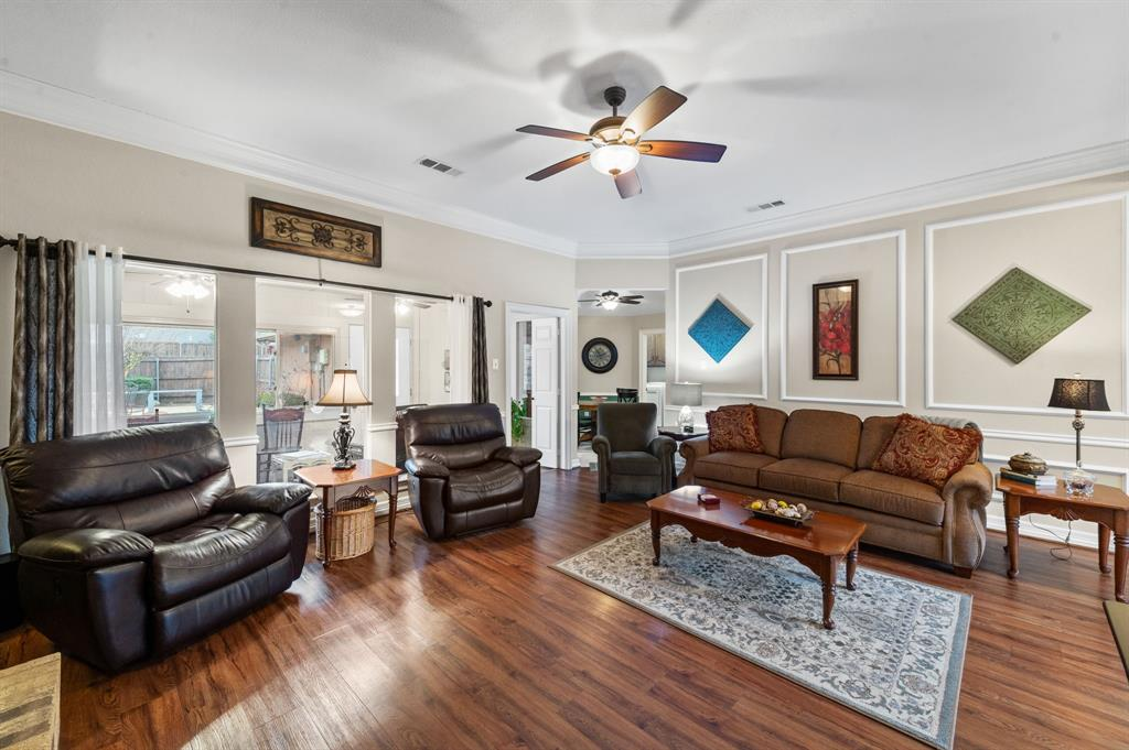 3901 Thornhill Way, Rowlett, Texas 75088 - acquisto real estate best allen realtor kim miller hunters creek expert