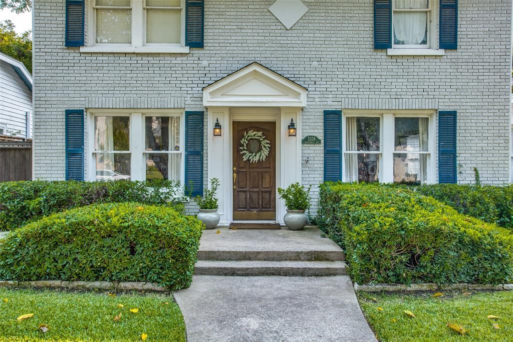 5338 Vanderbilt Avenue, Dallas, Texas 75206 - acquisto real estate best park cities realtor kim miller best staging agent