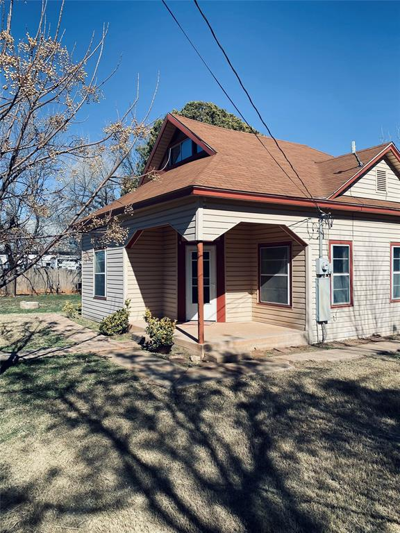 125 Birch Street, Trent, Texas 79561 - Acquisto Real Estate best plano realtor mike Shepherd home owners association expert