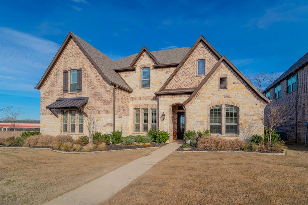 4375 Eastwoods Grapevine, Texas 76051 - acquisto real estate best the colony realtor linda miller the bridges real estate