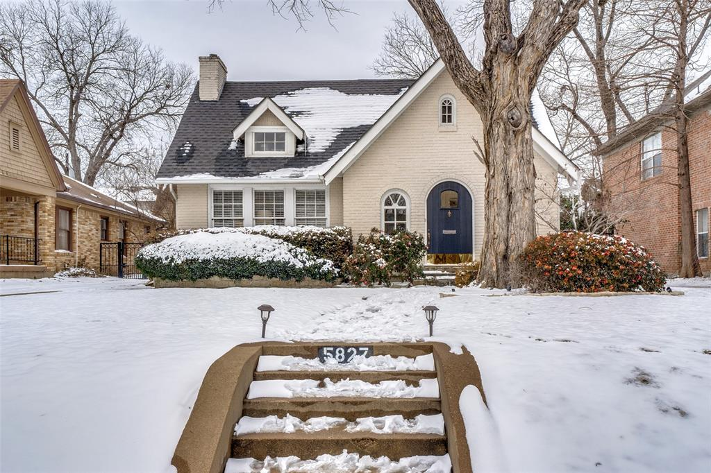 5827 Morningside Avenue, Dallas, Texas 75206 - Acquisto Real Estate best plano realtor mike Shepherd home owners association expert
