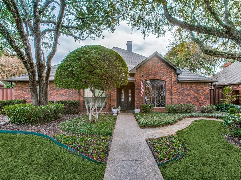 6720 Dupper Drive, Dallas, Texas 75252 - Acquisto Real Estate best plano realtor mike Shepherd home owners association expert