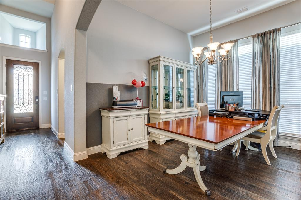 4135 Sanders Drive, Celina, Texas 75009 - acquisto real estate best allen realtor kim miller hunters creek expert