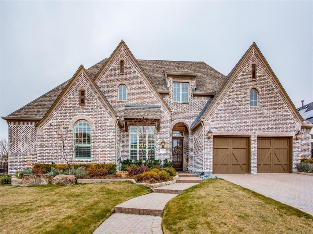 741 Biltmore Lane, Prosper, Texas 75078 - Acquisto Real Estate best plano realtor mike Shepherd home owners association expert