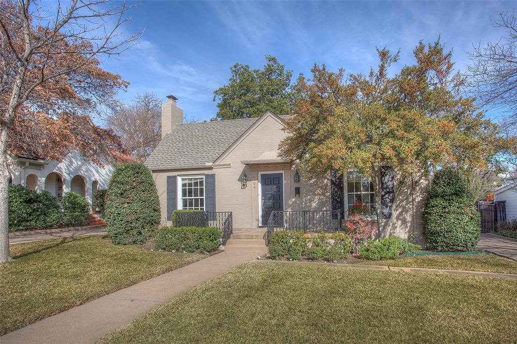 3904 Lenox Drive, Fort Worth, Texas 76107 - acquisto real estate agent of the year mike shepherd