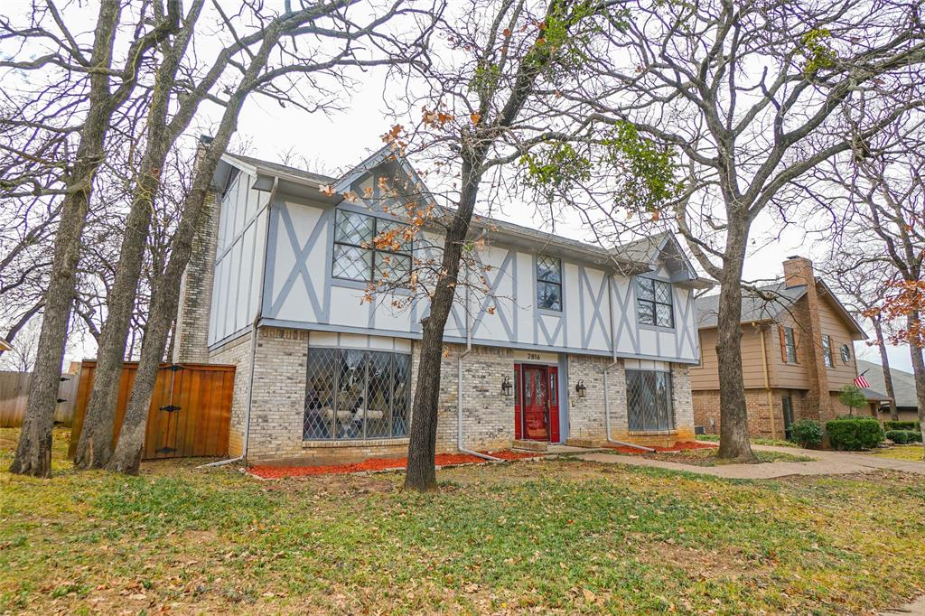 2816 Woodpath Lane, Bedford, Texas 76021 - Acquisto Real Estate best mckinney realtor hannah ewing stonebridge ranch expert
