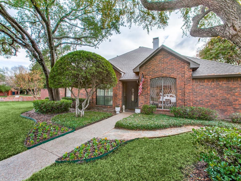 6720 Dupper Drive, Dallas, Texas 75252 - acquisto real estate best realtor dfw jody daley liberty high school realtor