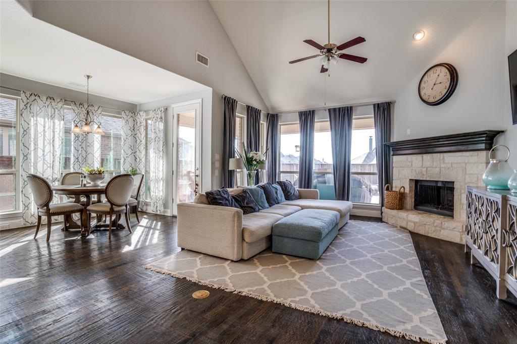4135 Sanders Drive, Celina, Texas 75009 - acquisto real estate best the colony realtor linda miller the bridges real estate
