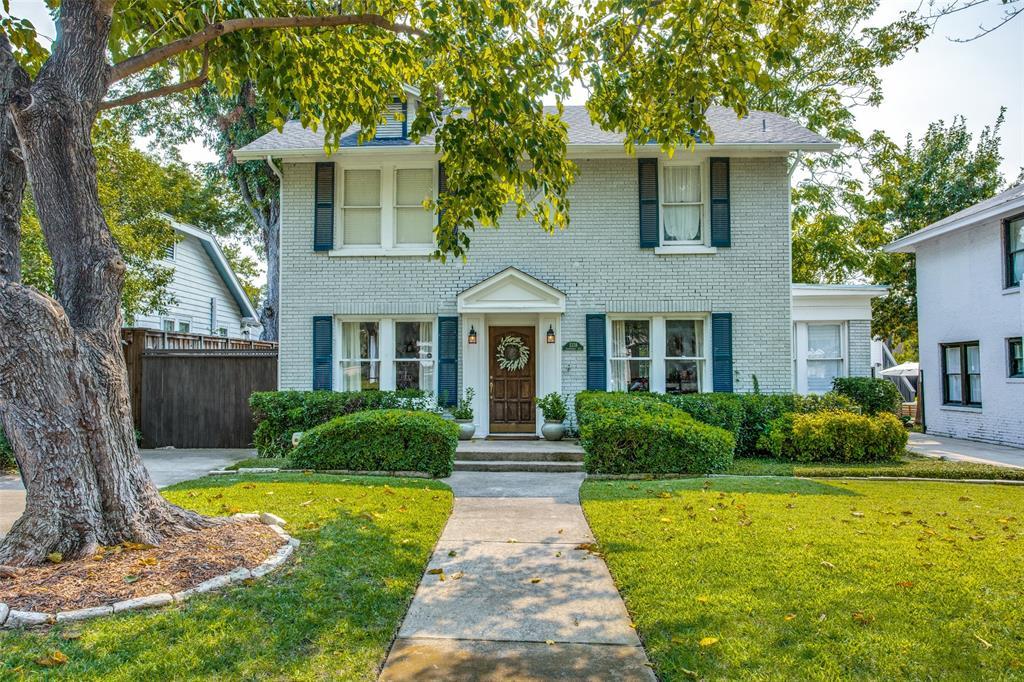 5338 Vanderbilt Avenue, Dallas, Texas 75206 - Acquisto Real Estate best plano realtor mike Shepherd home owners association expert