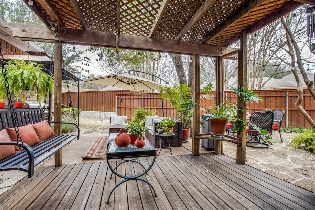 7509 Rall Circle, Fort Worth, Texas 76132 - acquisto real estate best realtor dallas texas linda miller agent for cultural buyers