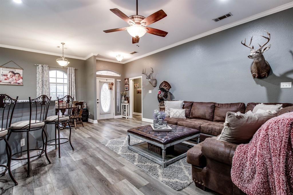 305 Blackmon Trail, Bells, Texas 75414 - acquisto real estate best highland park realtor amy gasperini fast real estate service