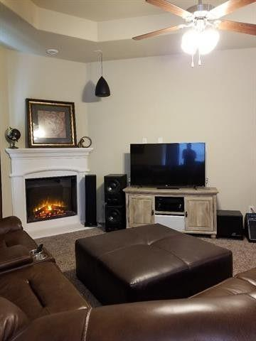 501 Borrow Way, Van Alstyne, Texas 75495 - acquisto real estate best real estate company in frisco texas real estate showings