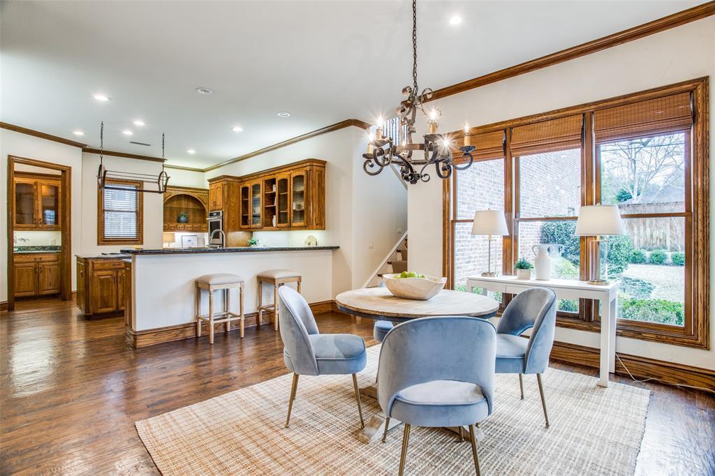 7318 Colgate Avenue, Dallas, Texas 75225 - acquisto real estate best new home sales realtor linda miller executor real estate