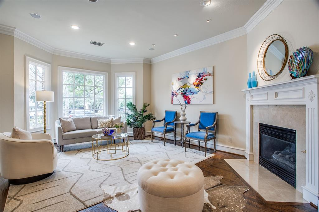 7318 Colgate Avenue, Dallas, Texas 75225 - acquisto real estate best the colony realtor linda miller the bridges real estate