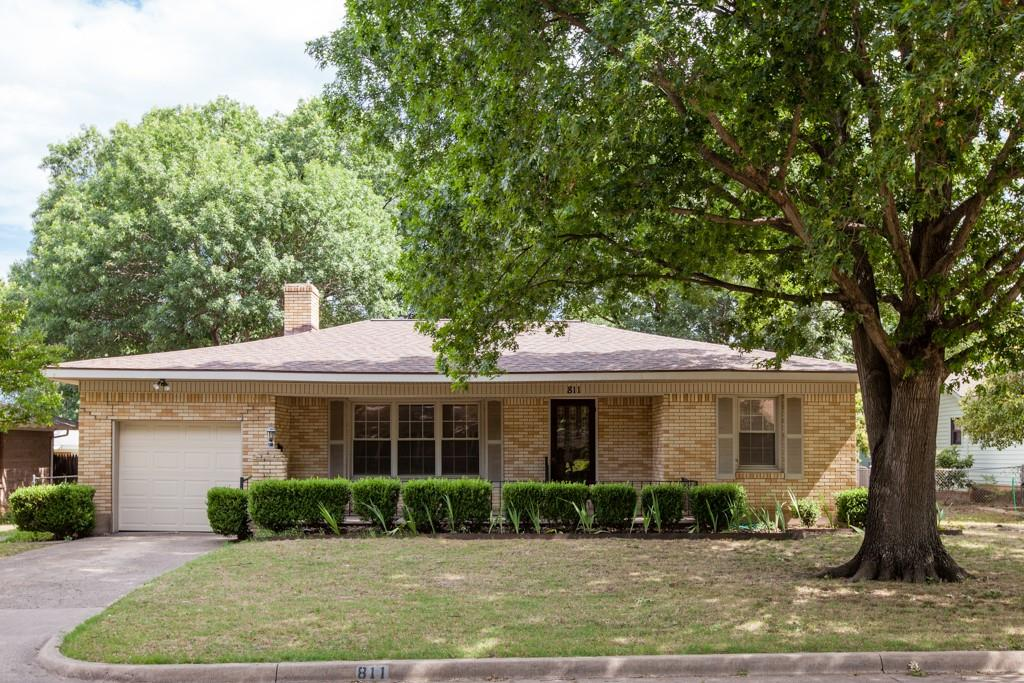811 19th Street, Plano, Texas 75074 - Acquisto Real Estate best plano realtor mike Shepherd home owners association expert