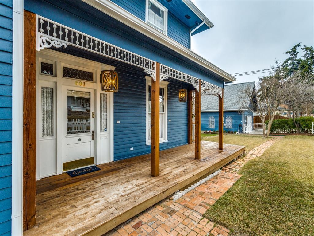 601 Parker Street, McKinney, Texas 75069 - acquisto real estate best the colony realtor linda miller the bridges real estate
