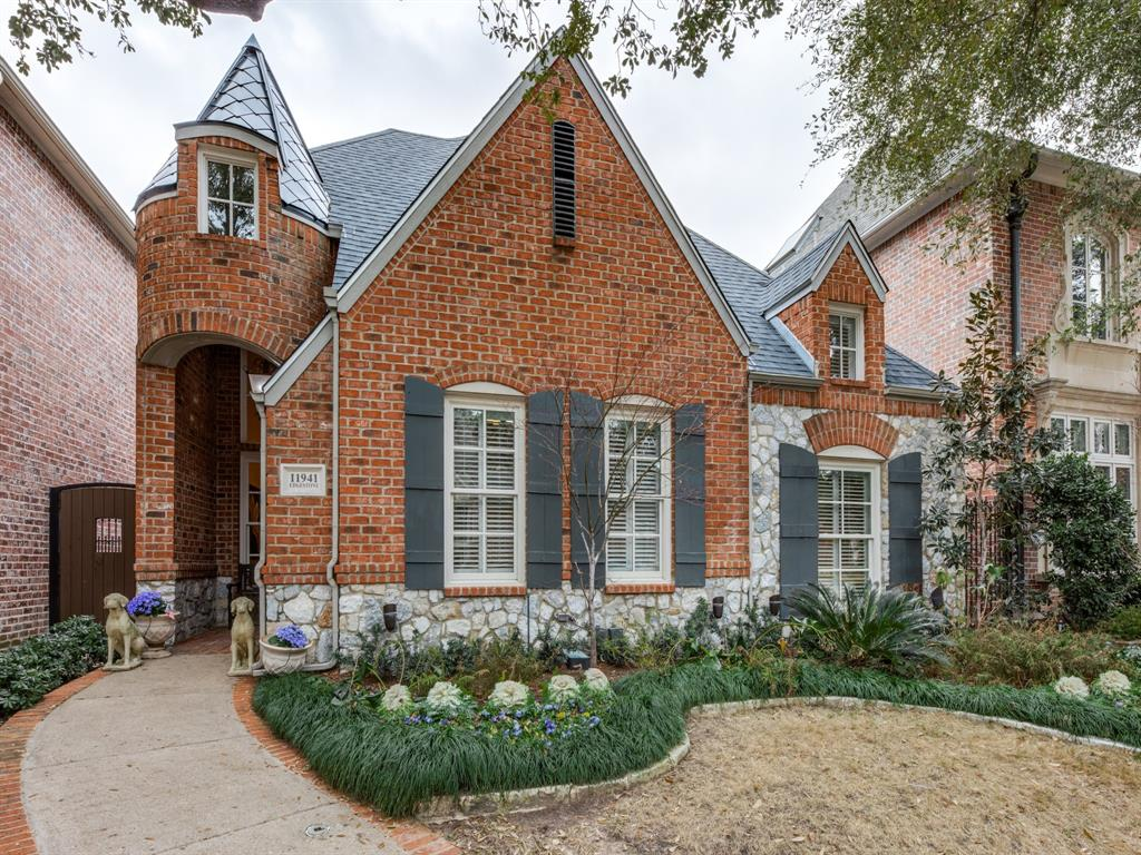 11941 Edgestone Road, Dallas, Texas 75230 - Acquisto Real Estate best plano realtor mike Shepherd home owners association expert