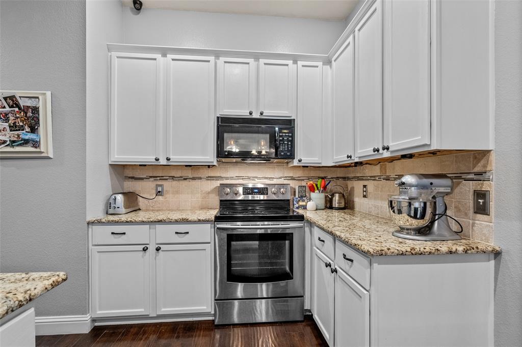 2737 Laurel Oak Drive, McKinney, Texas 75071 - acquisto real estate best prosper realtor susan cancemi windfarms realtor