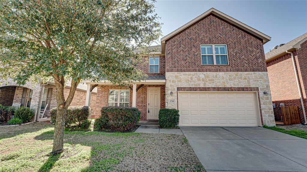 1734 Oak Glen  Drive, Wylie, Texas 75098 - acquisto real estate best allen realtor kim miller hunters creek expert