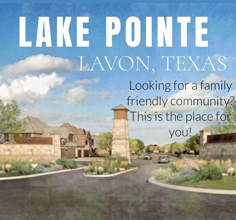 180 Coyote Creek, Lavon, Texas 75166 - acquisto real estate best the colony realtor linda miller the bridges real estate
