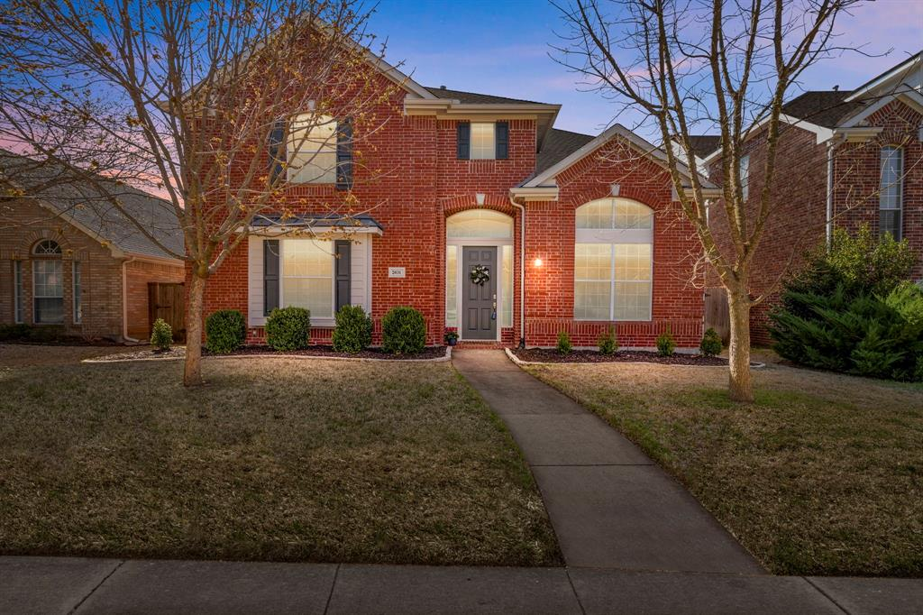 2031 Londonderry Drive, Allen, Texas 75013 - Acquisto Real Estate best plano realtor mike Shepherd home owners association expert