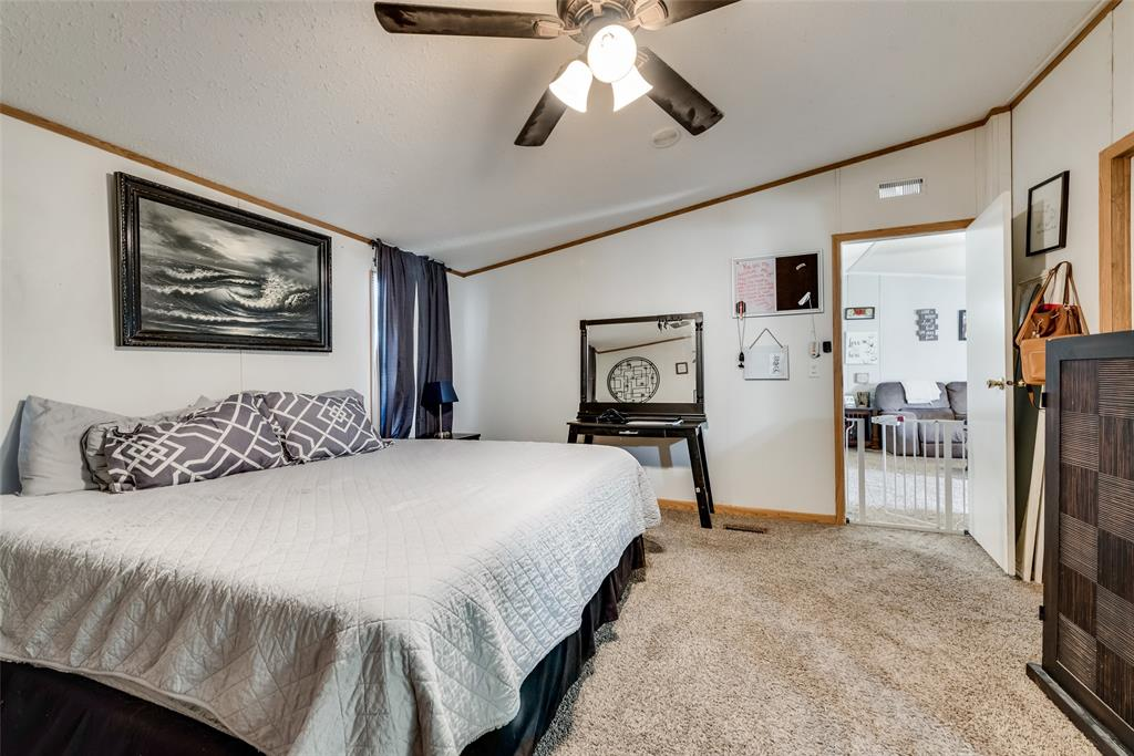 6551 Ridge Court, Terrell, Texas 75160 - acquisto real estate best realtor dallas texas linda miller agent for cultural buyers
