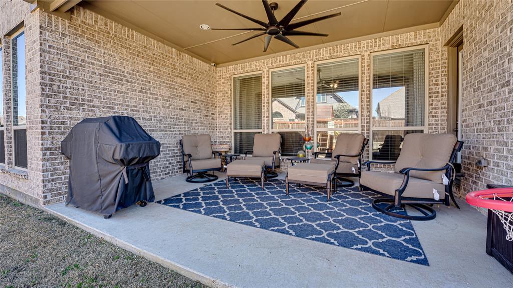 1506 Gardenia Street, Prosper, Texas 75078 - acquisto real estate best negotiating realtor linda miller declutter realtor