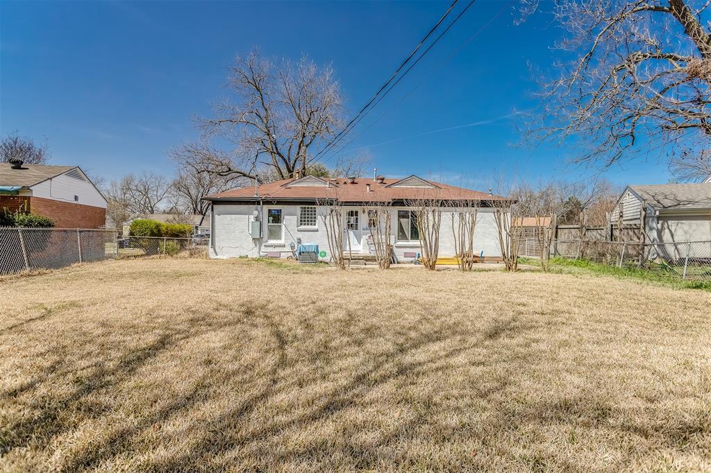 10644 Cayuga Drive, Dallas, Texas 75228 - acquisto real estate best realtor dfw jody daley liberty high school realtor