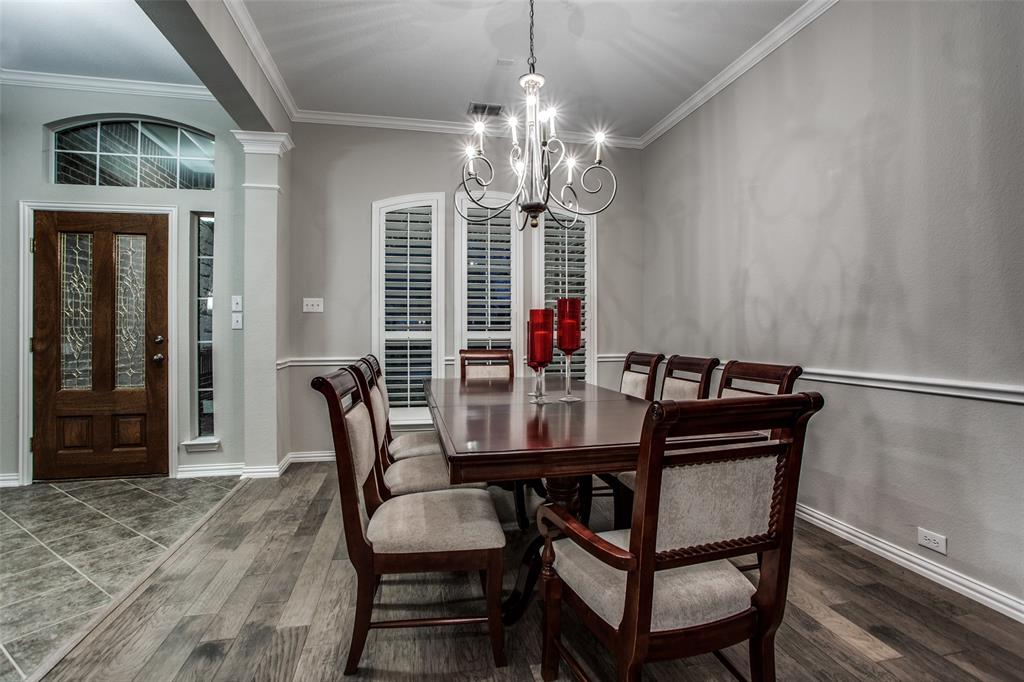 660 Willowview Drive, Prosper, Texas 75078 - acquisto real estate best celina realtor logan lawrence best dressed realtor