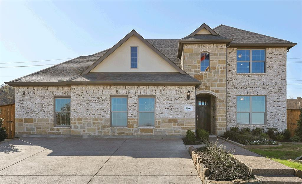 7504 Daycoa  Street, Fort Worth, Texas 76120 - Acquisto Real Estate best plano realtor mike Shepherd home owners association expert