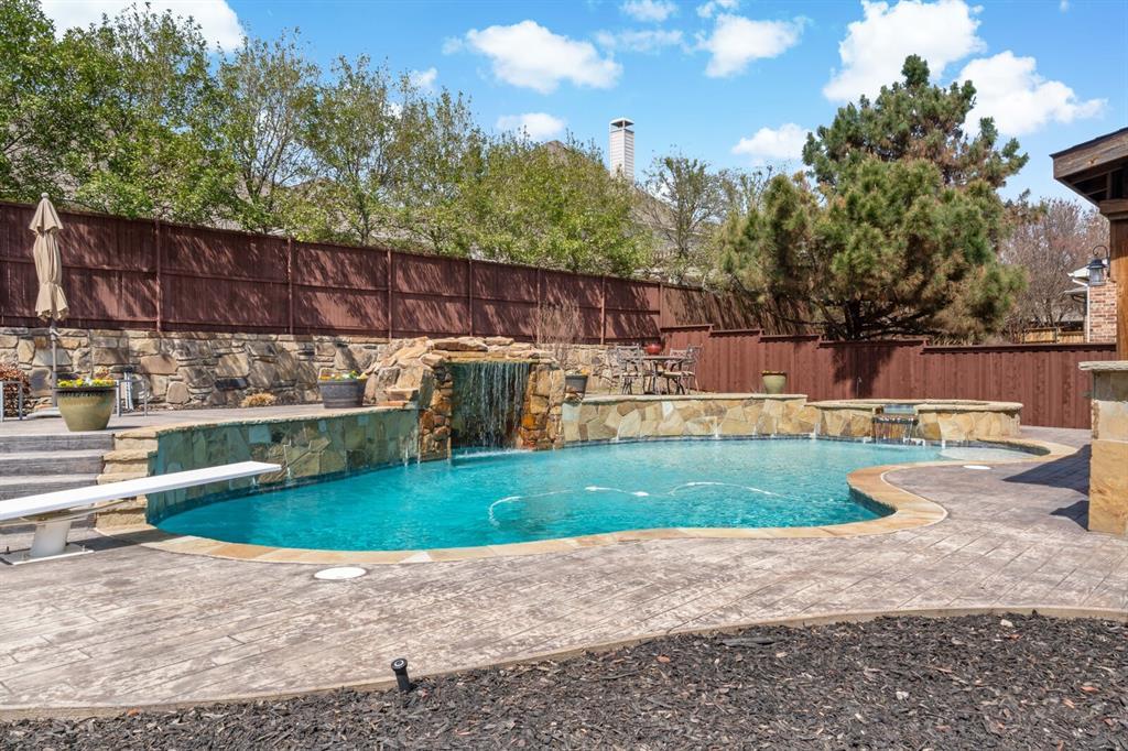 1001 Cove Meadow Court, McKinney, Texas 75071 - acquisto real estate nicest realtor in america shana acquisto