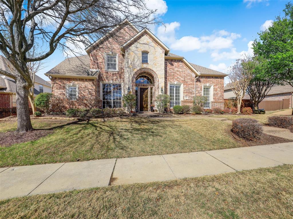 5358 Moss Glen Drive, Frisco, Texas 75034 - acquisto real estate best highland park realtor amy gasperini fast real estate service