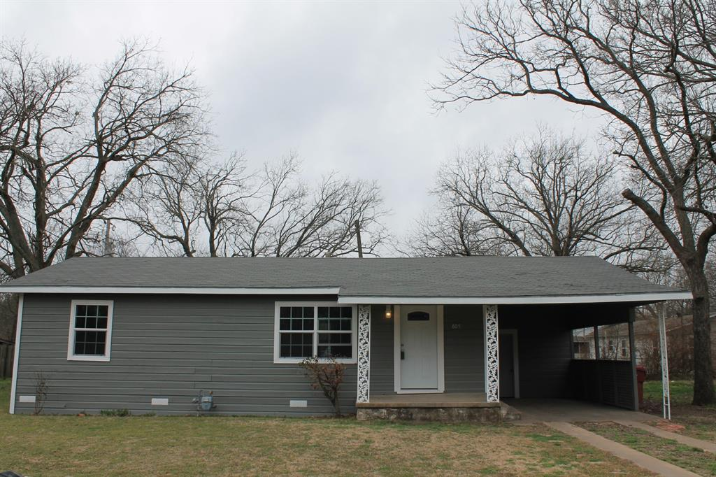 605 Parmele Street, Leonard, Texas 75452 - Acquisto Real Estate best plano realtor mike Shepherd home owners association expert