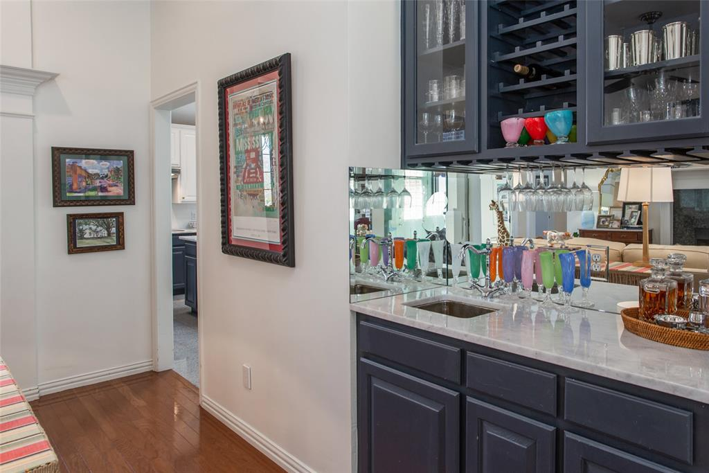 4400 Lost Creek Boulevard, Fort Worth, Texas 76008 - acquisto real estate best new home sales realtor linda miller executor real estate