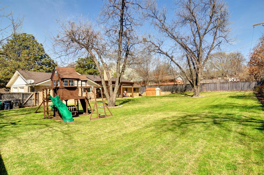 6345 Inca  Road, Fort Worth, Texas 76116 -